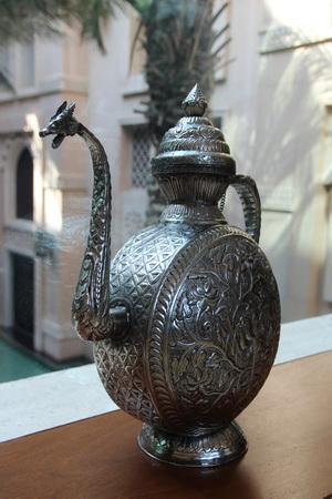 Арабский кофейник