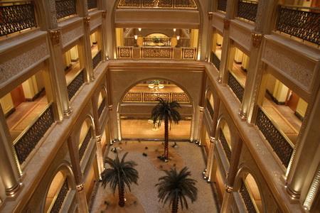 Золотые этажи