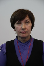 Надежда Шестакова, зам. директора Центра развития туризма Свердловской области