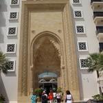 ОАЭ. Роскошь восточного «сарая»