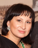 Елена Добровольская, генеральный директор компании «7-tour»