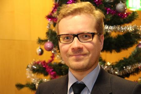 Танели Добровольский, аналитик маркетинговой компании «TAK»
