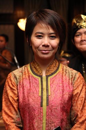 Агустини Рахаю, заместитель директора по продвижению на европейском направлении Министерства туризма Индонезии