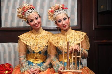 Красавицы с острова Бали