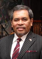 Джаухари Оратмангун, Чрезвычайный и полномочный посол Индонезии в России