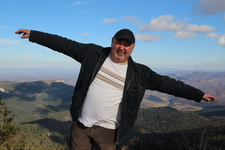 Юрий Басюк, управляющий директор авиакомпании «Московия»