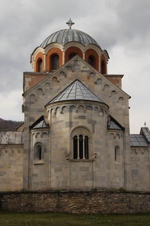 Церковь Св.Богородицы