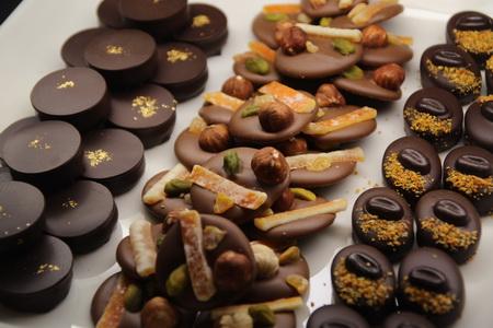 Сладости из «Vertigo Gourmet Deli & Café»
