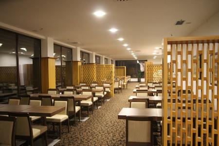 """Ресторан отеля """"Белашница"""""""