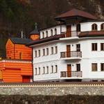 Босния и Герцеговина. Монастырь Добрун