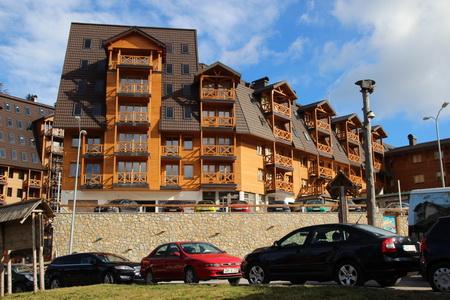Апарт-отель «Vucko»