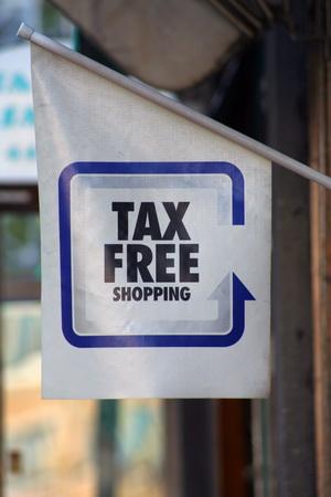 Сделав покупку, не забудьте оформить на нее Tax Free