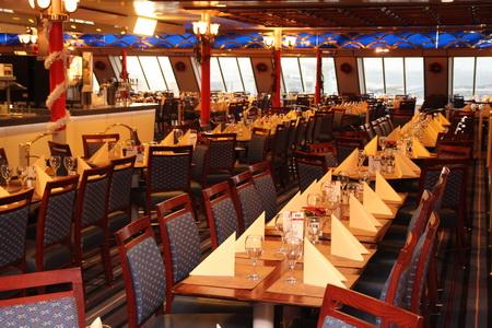 Ресторан «Viking Buffet»