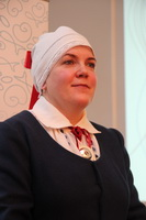 Виктория Туулас, Генеральный консул Эстонии в Санкт-Петербурге