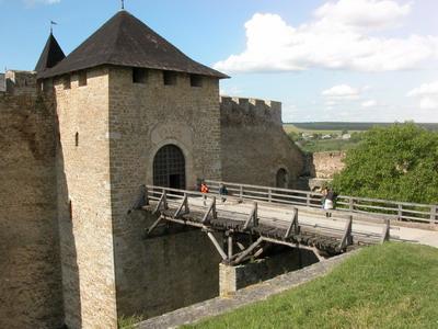 Крепостной мост