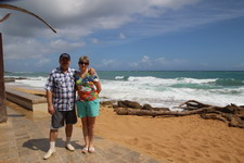 Вот оно - пуэрториканское счастье!