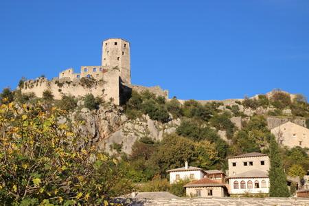 Цитадель построили более 600 лет назад