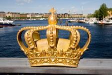 Символ шведского королевства