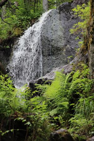 Водопад Тархапуро