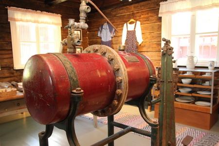 Аппарат для производства лимонада