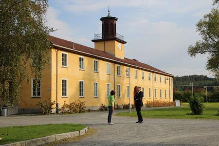 Мемориальный центр Фалстадт