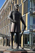 Лейф Эрикссон - норвежский первооткрыватель Америки