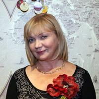 Анна Трубицина, генеральный директор компании «Commodore»