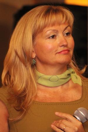 Ирина Лебедева, генеральный директор «Meteors Travel»