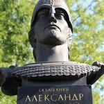 Тропой Александра Невского