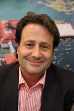 Шандор Фабиан, советник по туризму турофиса Венгрии