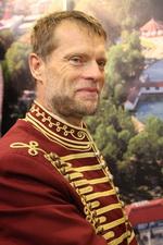Георгий Якоч, генеральный директор «Robinson Tours»
