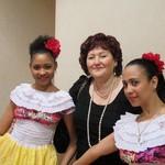 Куба, любовь моя…