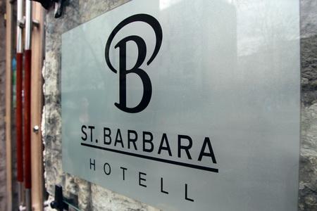 """Отель """"St.Barbara"""""""