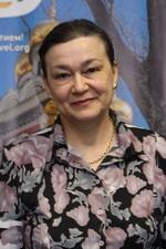 Петя Несторова, генеральный консул Болгарии в Санкт-Петербурге