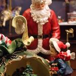 Рождественские подарки от Хельсинки