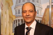 Эдильберто Риверон Леон, советник по туризму Посольства Республики Куба