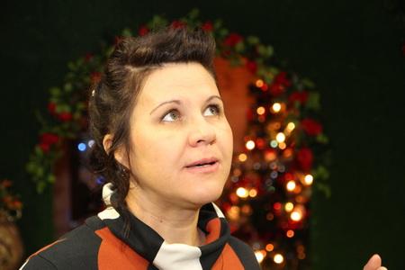 Лариса Валкеениеми, хозяйка Муруландии