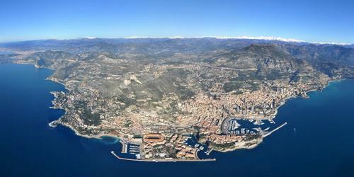 Год России в Монако