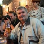 Россия. К бобрам за пивом