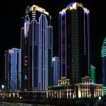 Чечня. Российский Дубай