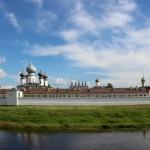 Россия. Тихвинская пастораль