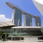 Я люблю Сингапур!