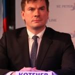 ST.PETER LINE планирует открыть новую паромную линию между Владивостоком и Шанхаем
