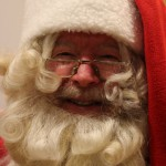 На Рождество в Финляндию