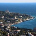 Крым. Перекресток миров