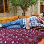 Семь причин посетить Узбекистан