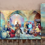 Узбекистан. Новыми маршрутами Хорезма