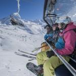 Австрия. Лыжными маршрутами контрабандистов