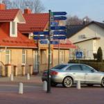 Литва. Филиал янтарной комнаты