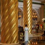 Дубай. Бегство от зимы